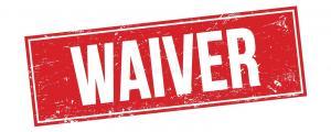 Work Waiver Extension Update – Efforts Still Underway: